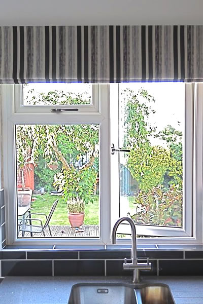 Made to Measure Blinds Across Medway & Kent
