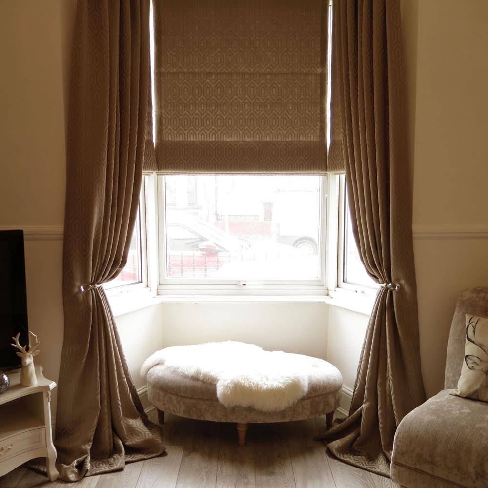 Handmade Curtains Medway Kent